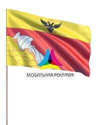 Флаг Воронежа