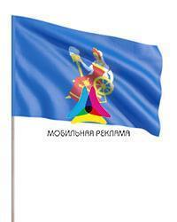 Флаг Иваново